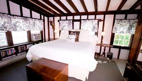 29 Fair Street Inn - Nantucket - Phòng ngủ