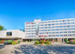 Leonardo Royal Hotel Köln - Am Stadtwald - Köln - Byggnad