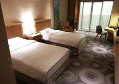 Maison de Chine Hotel Chiayi - Chiayi City - Phòng ngủ