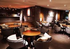 Maison de Chine Hotel Chiayi - Chiayi City - Nhà hàng