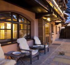 布蘭華旅館