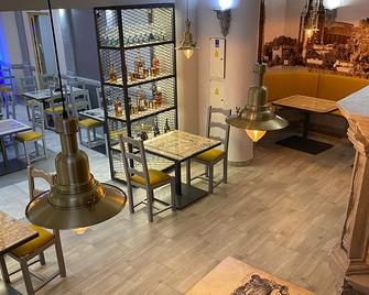 Pietrak Hotel - Gniezno - Restaurant