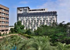 Courtyard by Marriott Hyderabad - Haydarabad - Bina