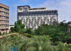 Courtyard by Marriott Hyderabad - Hajdarábád - Building