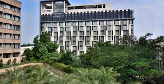 Courtyard by Marriott Hyderabad - Hyderabad - Rakennus