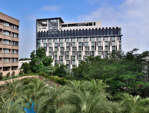 海德拉巴萬怡酒店 - 海德拉巴 - 海得拉巴 - 建築