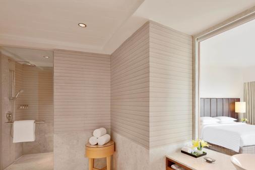 海德拉巴萬怡酒店 - 海德拉巴 - 海得拉巴 - 浴室