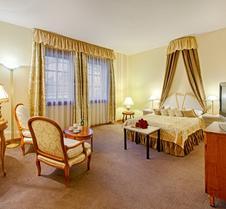 霍夫邁斯特酒店 - 布拉格