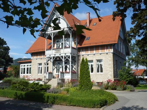 Hoffmanns Gästehaus - Thale - Building