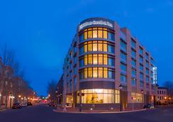亞歷山大古城希爾頓花園酒店 - 亞歷山德利亞 - 亞歷山德里亞 - 建築