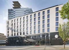 Légère Hotel Bielefeld - Bielefeld - Rakennus