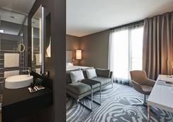 Légère Hotel Bielefeld - Μπίλεφελντ - Κρεβατοκάμαρα