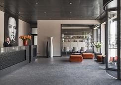 Légère Hotel Bielefeld - Μπίλεφελντ - Σαλόνι ξενοδοχείου