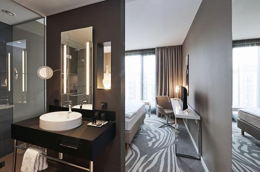 Légère Hotel Bielefeld - Bielefeld - Bathroom