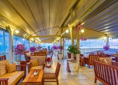 Potidea Palace - Nea Poteidaia - Restaurant