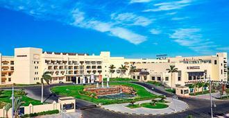 Steigenberger Al Dau Beach Hotel - הורגדה