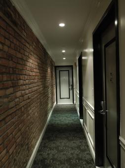 East Village Hotel - New York - Tiền sảnh