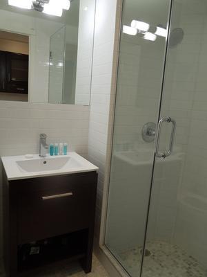 東村酒店 - 紐約 - 紐約 - 浴室