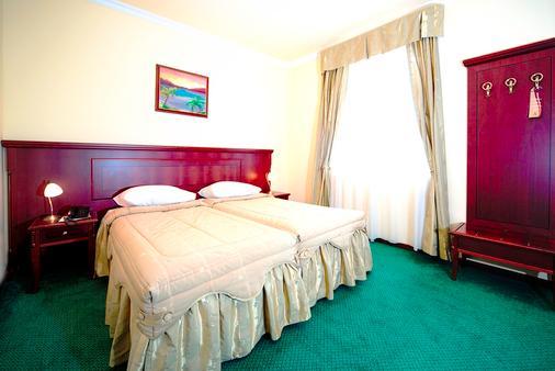 Hotel Aquarius - Dubrovnik - Bedroom