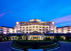 艾美酒店科欽度假村及會議中心 - 高知 - 柯欽 - 建築
