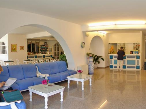 Hotel Galidon Terme & Village - Forio - Living room