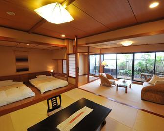 Bokoro - Yurihama - Ložnice