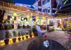 Aryatara Kathmandu Hotel - Kathmandu - Nhà hàng