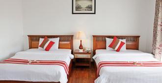 Cheathata CTA Hotel Siem Reap - סיאם ריפ - נוחות החדר