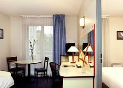Appart'City Limoges - Limoges - Sala de estar