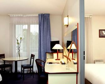 Appart'City Limoges - Limoges - Huiskamer