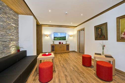 Hotel Bären Rottweil - Rottweil - Living room