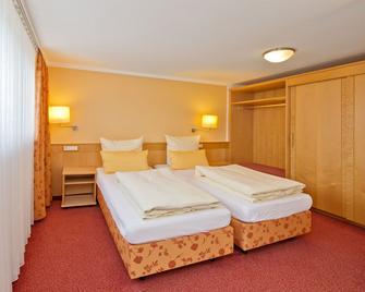 Hotel Bären Rottweil - Rottweil - Bedroom