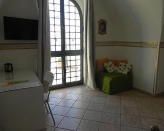 Casal Duca - Pulsano - Camera da letto