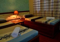 Julieta's Pension House - Puerto Princesa - Makuuhuone