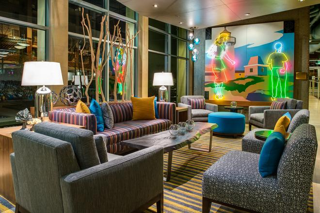 Staypineapple at Watertown Hotel - Seattle - Lounge
