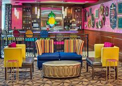 Staypineapple, The Maxwell Hotel, Seattle Center Seattle - Seattle - Bar