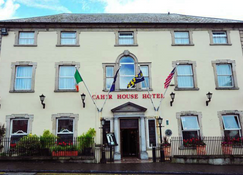 Lovely Old Hotel in Central Location. - Review of Cahir House