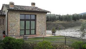 Agriturismo Il Casolare Di Bucciano - San Gimignano - Edifício