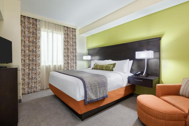Staybridge Suites Miami International Airport - Miami - Phòng ngủ