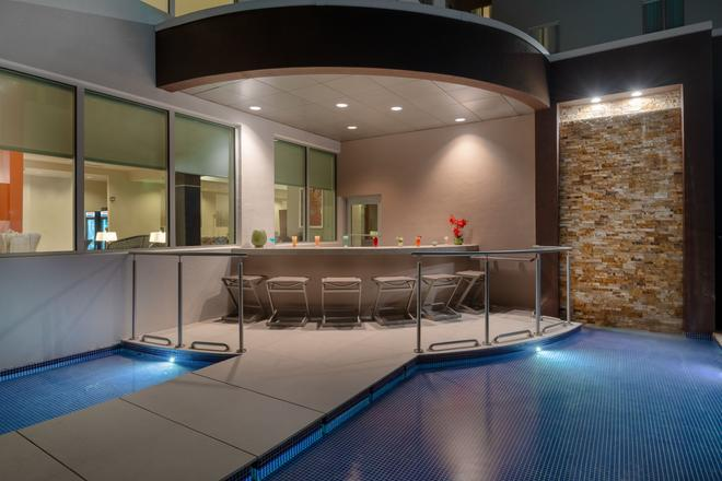 Staybridge Suites Miami International Airport - Miami - Bar