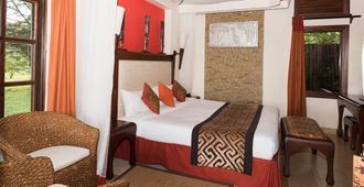Ol Tukai Lodge Amboseli - Amboseli