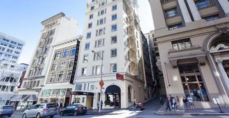 Hotel 32One - San Francisco - Bâtiment