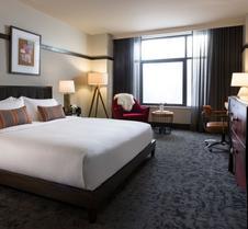 Kimpton Journeyman Hotel