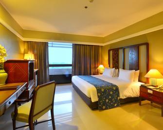 Loei Palace Hotel - Лоеі - Спальня