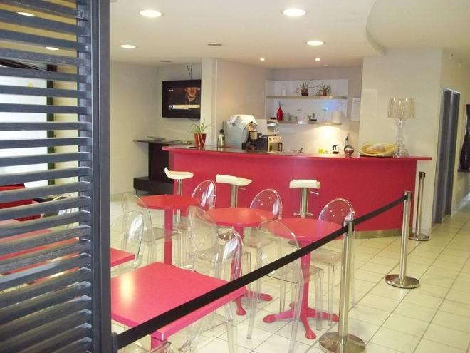 CERISE Valence - Valence - Bar