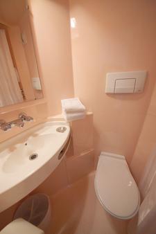 CERISE Nancy - Nancy - Phòng tắm
