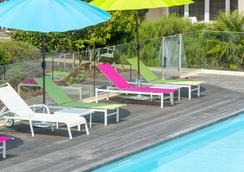 Residence De Diane - Toulouse - Pool