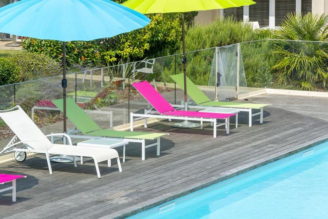 Residence De Diane - Toulouse - Bể bơi