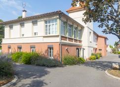 Residence De Diane - Toulouse - Bâtiment