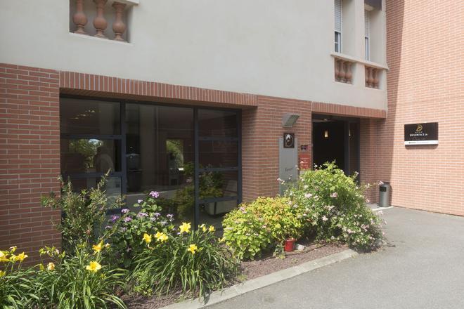 Residence De Diane - Toulouse - Toà nhà